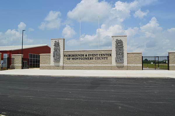 Montgomery County Fairgrounds |