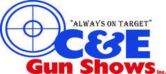 C & E GUN SHOW (JANUARY)